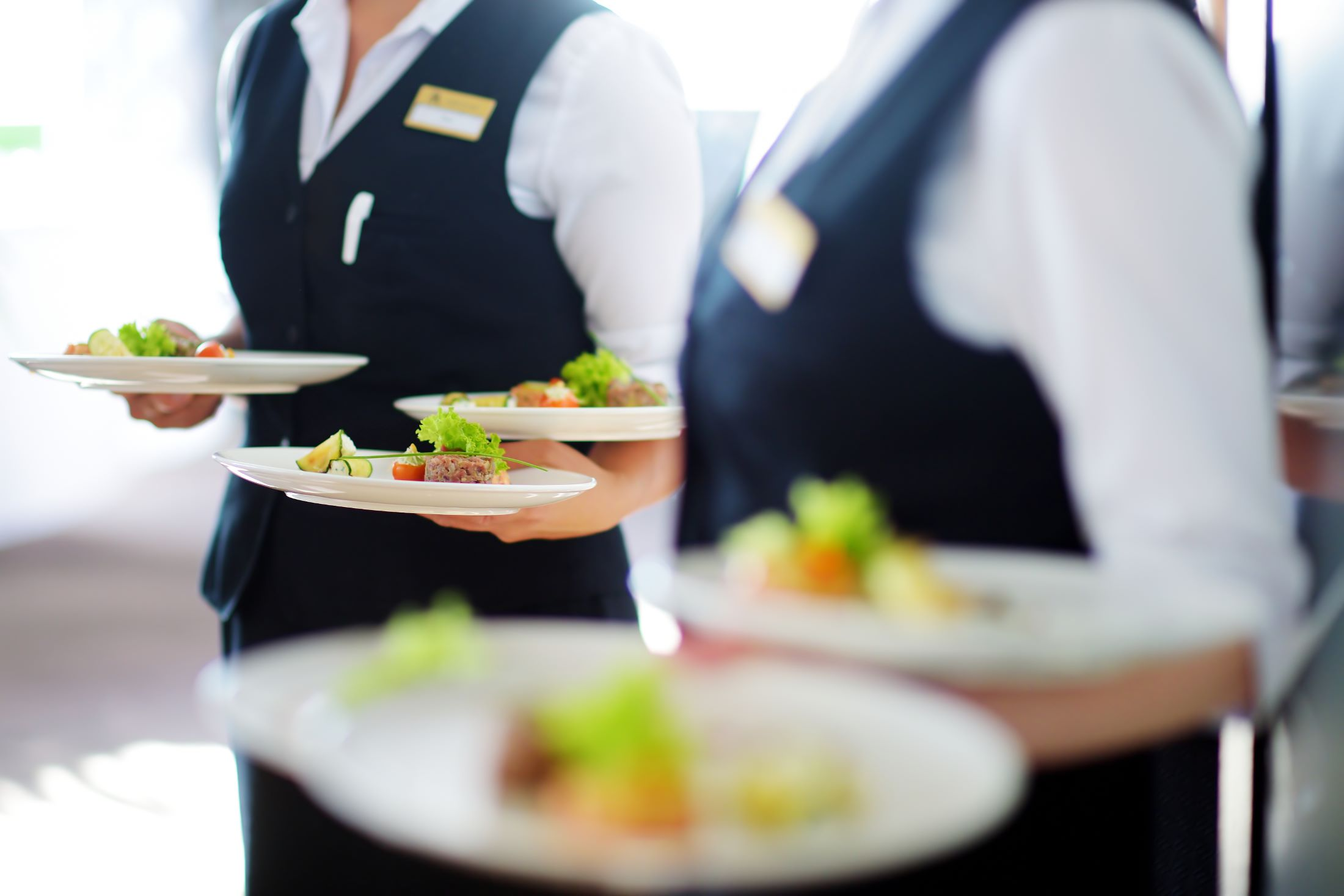 laundry service for caterers - wash and fold service for event planners - pickup and delivery laundry in sydney melbourne brisbane